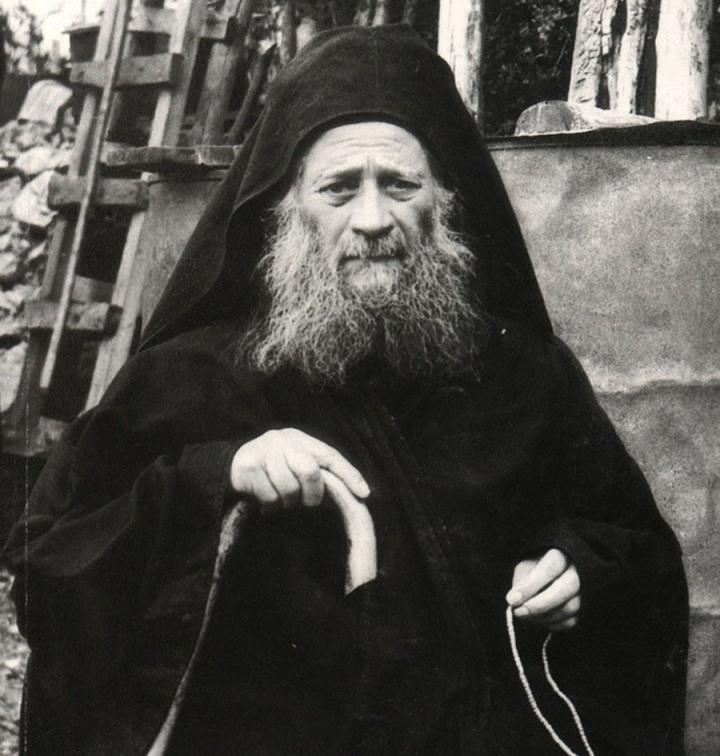Геронда Иосиф Исихаст (Спилиот, Пещерник), великий святой старец 20 века